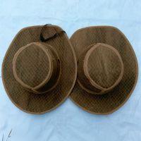 旅游景点热卖棕丝帽 天然棕树皮帽子 山棕草帽 江湖地摊畅销帽子