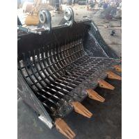 厂家定制各型号款式的挖斗