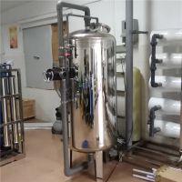 广东晨兴直销不锈钢猛砂机械过滤器 304材质打造除黄除锈