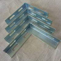 大量现货 质量保证 中间支撑 加强型7字担角铁 终端角铁