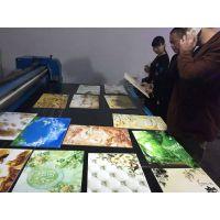 天津3D瓷砖电视背景墙uv打印机价格