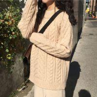 的库存毛衣批发市场厂家亏本清货便宜时尚韩版女士毛衣特价毛衣清仓