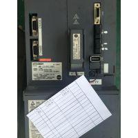 广州专业维修MR-J3-DU11KB4三菱驱动器,维修三菱伺服电机