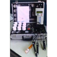 中西(LQS特价)便携式水质分析仪 型号: xu30-DY-IIIA库号:M259874