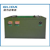 48V 100Ah 磷酸铁锂电池组