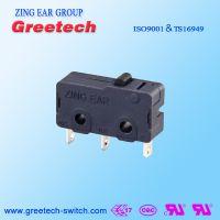 ZING EAR G6 5A小型通用型 增湿器 报警器 家电微动开关认证欧姆龙ULCULENEC