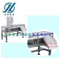 JLCW-1000G袋装日化品高精度检重秤