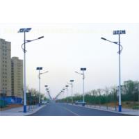 广东鑫永虹照明批发6米30瓦新农村太阳能路灯