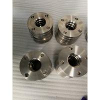 厂家现货国标钛及钛合金法兰 规格集全