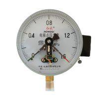 广西电接点压力表