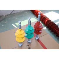 宇捷电力 FXBW4-10/70 100复合悬式棒形绝缘子 12KV复合拉杆绝缘子