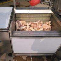 供应猪头猪蹄清洗机,牛头牛蹄清洗机,羊头羊蹄清洗机