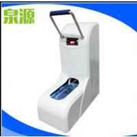 泉源牌 全自动鞋套机 深圳泉源公司提供