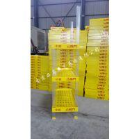 【厂商】每层8桶展示架食用油高品质陈列架大豆油形象展览架
