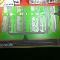 生产沙盘模型用什么机器制作