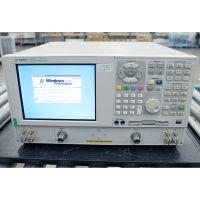 租售、回收安捷伦Agilentt E8357A矢量网络分析仪300Khz-6Ghz