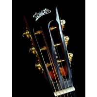 广西吉他批发 木吉他厂家 品牌Willter威尔特