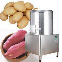 家用土豆去皮机 小型马铃薯削皮机