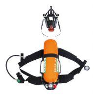 供应密闭空间作业救援梅思安AX2100空气呼吸器
