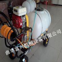 200升远程杀虫喷雾打药机 富兴雾化射程远喷药机 自然灾害后消毒防疫喷雾机价格