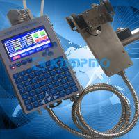 科若镁KNMPMO KNM-D100单向大字符喷码机 手持喷码机手持喷字机 管材行业 水泥板 木箱
