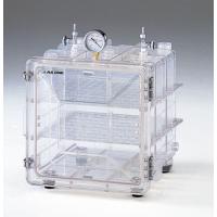 ASONE现货热销整体成型真空防潮箱MVD-300/MVD-100
