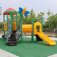 户外大型游乐设施 小区公园儿童组合滑梯款式 组合滑梯可设计尺寸