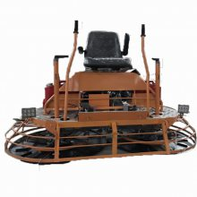 天德立1米座驾式抹光机 国产24马力混凝土抹光机 修路用抹平机