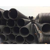 简阳hdpe塑钢缠绕管价格哪家便宜15828619939