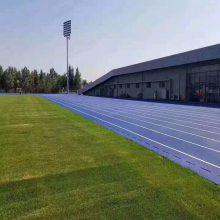 深圳塑胶篮球场施工价格优惠 奥博健身房塑胶跑道制作厂家