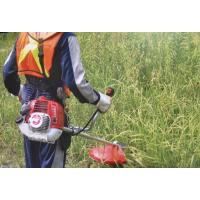 日本丸山割草机BCF4200HTR-RS 丸山割灌机 背负式打草机、进口割灌机