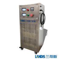 风冷外置式臭氧消毒机 移动式臭氧发生器