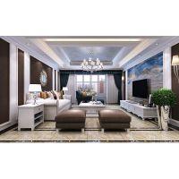 全包设计室内装潢施工设计效果图拎包入住就找怡美空间