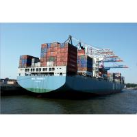 化工品出口新西兰国际海运快递门到门报关运输服务