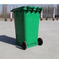 240l铁质垃圾桶市场潜力如何开发