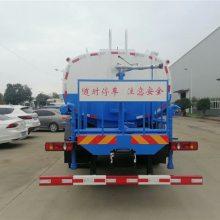 15吨多利卡保温运水车厂家,福田消防洒水车