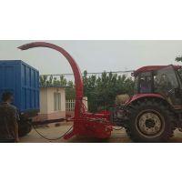陕西玉米秸秆捡拾回收机 多功能自捡式揉搓收集机价格
