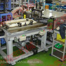 劲荣平板膜机械
