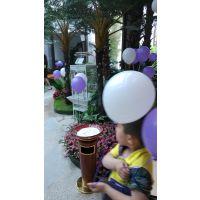 杭州冲氦气气球运动会冲气球安全气体冲网红气球高纯氦气冲