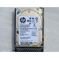 原装HP 服务器硬盘 300G 10K SAS 2.5 653955-001 652564-B21