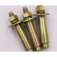 挂件螺丝.机械锚栓.化学锚栓.电梯螺栓.