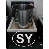 金昌毛刷式去毛刺机优缺点厂家定制圣亚sy-60