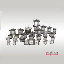 CBN-CBK-CBE-CBKE-系列齿轮泵SKBTFLUID牌