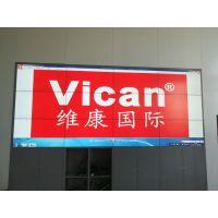 广西桂林无缝液晶拼接生产厂家