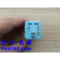 小松PC200-7空调继电器小松挖机原厂继电器