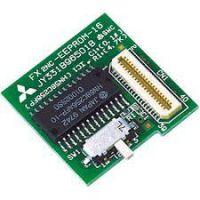 总代理三菱电机FX2NC-EEPROM-16存储板卡