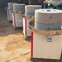 肠粉米粉石磨机 优质商用米浆石磨 原味豆浆机