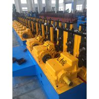 护栏板辊轧生产设备价格天琅机械