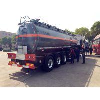 30吨盐酸槽罐车价格东风天龙盐酸半挂