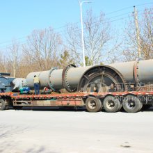 处理镀锌厂污泥的专业干燥机器设备